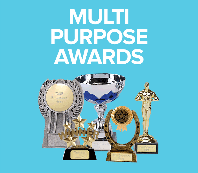 Multi Purpose Awards
