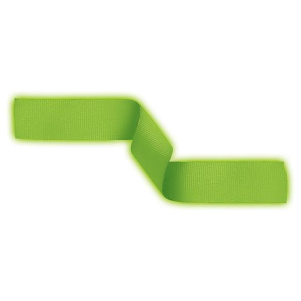 Neon Green Ribbon