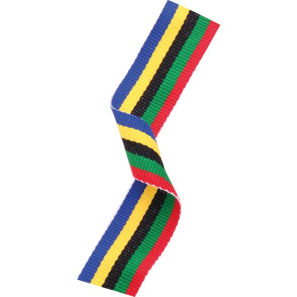 Olympic Ribbon