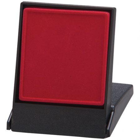 Fortress Red Medal Box 40/50mm