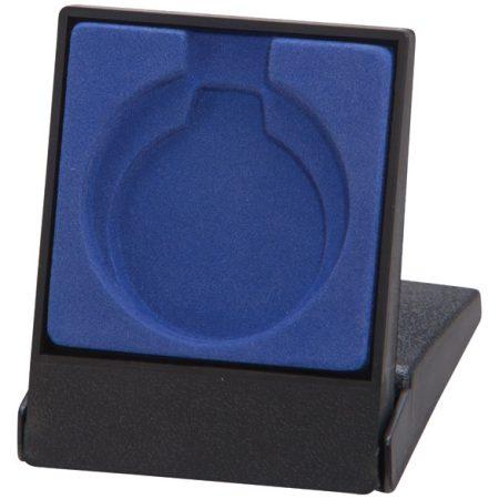 Garrison Blue Medal Box 40/50mm